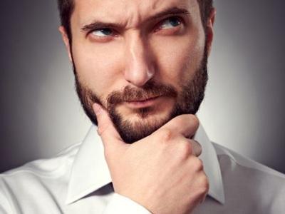Nosíte bradu? Čítajte, o koľko rokov staršie vyzeráte!