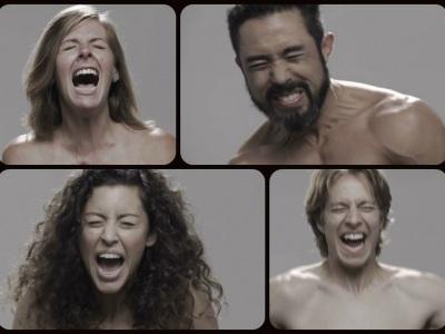 Video: Pozrite si spomalené zábery ľudí, ktorí dostali do zadku elektrický šok paralyzérom