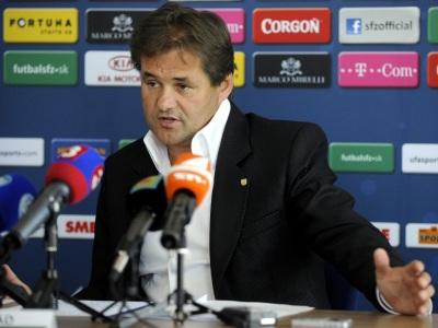 Reprezentáciu do 21 rokov obvinili krivo, tréner Galád všetko vysvetlil!