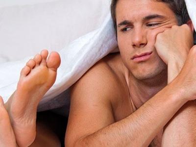 Porucha erekcie? Máme pre riešenie pre každého muža!