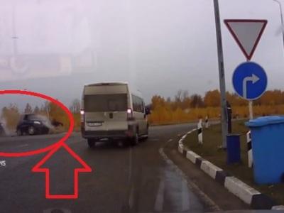 Video: Pásy nie sú zbytočné. Pozrite sa, ako to dopadne, keď ich nepoužijete