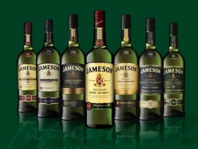 Zlodejina roka? V Dubline ukradli 15 000 fliaš kvalitnej whiskey