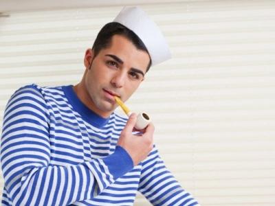 Zoznámte sa: Look moderného námorníka