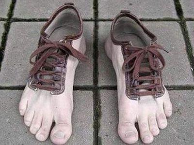 Pohodlné topánky pre ženy i mužov