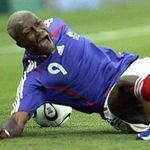 Najčudnejšie futbalové zranenia: je to vôbec možné?