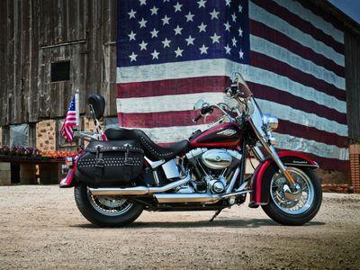 Harley Davidson privezie do Prešova štýlové motorky