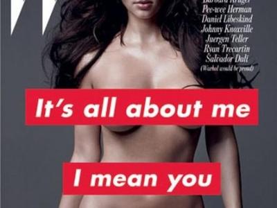 Kim Kardashian sa vyzliekla, tentokrát bez výčitiek